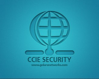 CCIE SECURITY